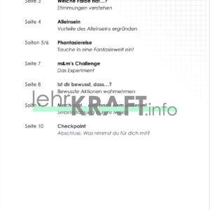 Inhaltsverzeichnis-1Achtsamkeit