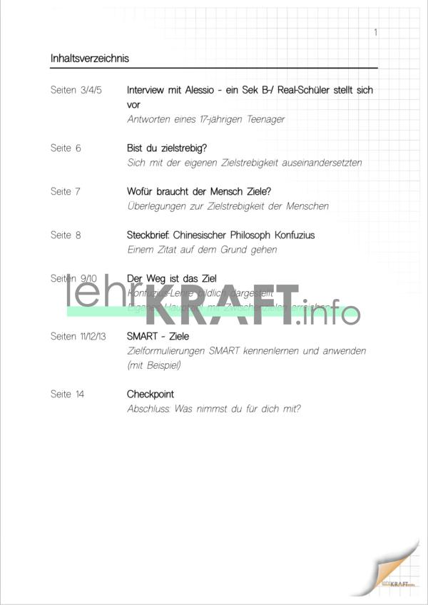 Inhaltsverzeichnis Zielstrebigkeit_12